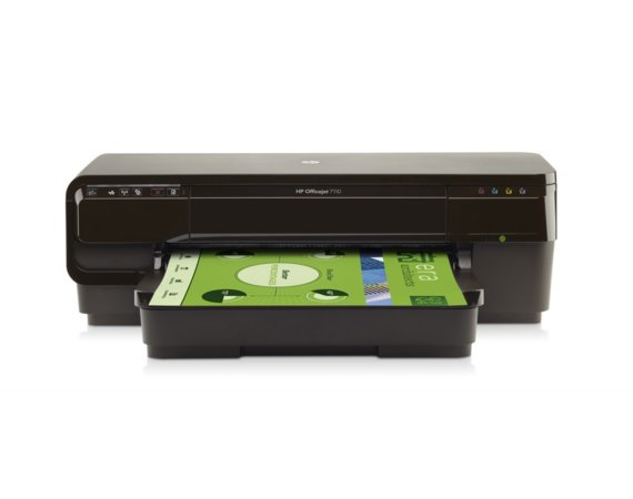 HP Inc. OfficeJet 7110 WF ePrinter