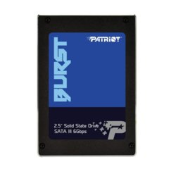 Patriot Dysk SSD Burst 960GB 2.5in SataIII