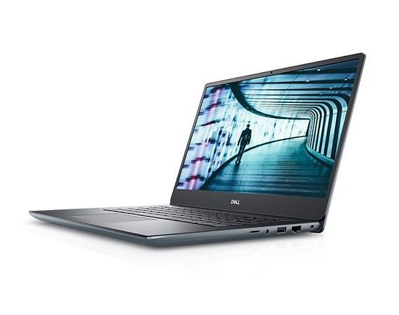 Dell Notebook Vostro 5490/Intel i7-10510U/16GB/512GB SSD/14.0 FHD/GeForce MX 250/FgrPr/Cam & Mic/WLAN + BT/Backlit Kb/3 Cell/W10Pro 3Y BWOS