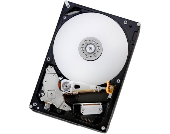 Dell 2TB SATA 7.2K 3.5' Hot-Plug 400-AEGG