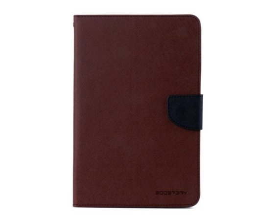 wel.com Etui Fancy Diary do Sony Tablet Z brązowo-czarne