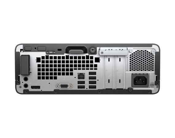 HP Inc. 400SFF G4 i5-7500 500/4GB/DVD/W10P 1EY31EA