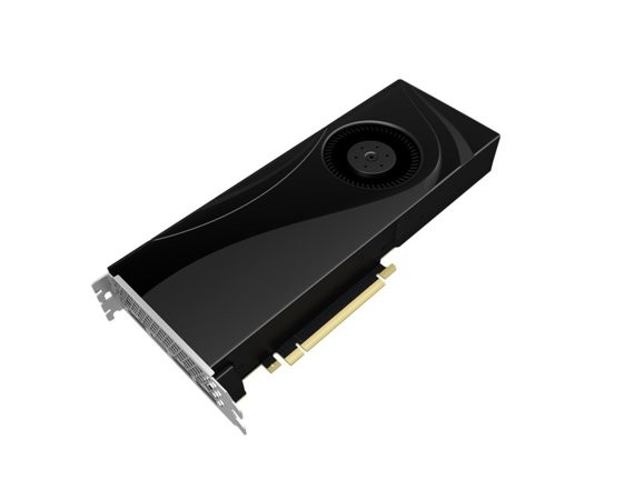 PNY Karta graficzna GeForce RTX2070 SUPER 8GB BLOWER