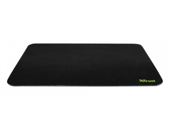 Trust Eco-friendly Mouse Pad black