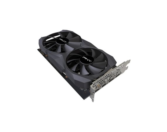 PNY Karta graficzna GeForce RTX2070 SUPER 8GB DualFan