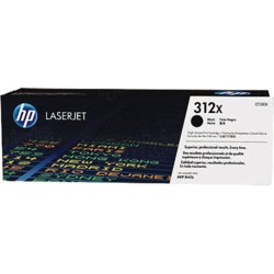 HP Inc. Toner 312X Black 4.4k CF380X