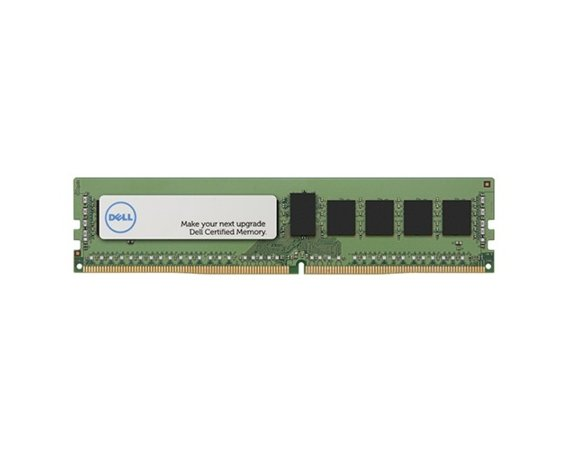 Dell #Dell 16GB RDIMM DDR4 2666MHz 2Rx8 AA138422