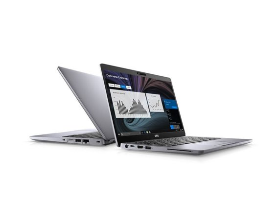 "Dell Notebook Latitude 5310 Win10Pro i5-10310U/256GB/8GB/UHD620//13.3""FHD/Touch/KB-Backlit/4 cell/3Y BWOS"