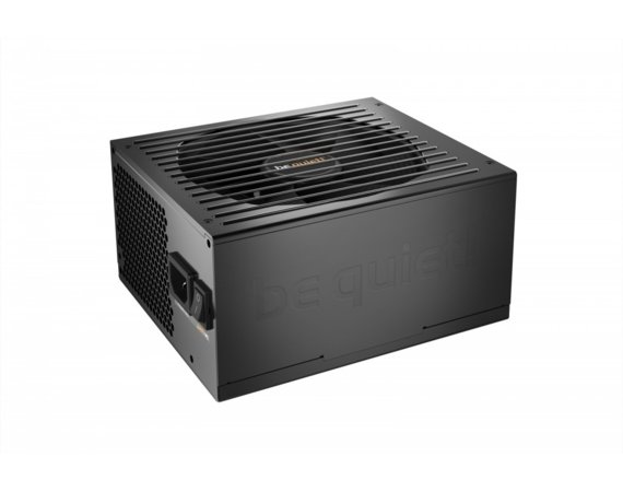 Be quiet! Zasilacz Straight Power 11 650W 80+ GOLD F.MODU BN282