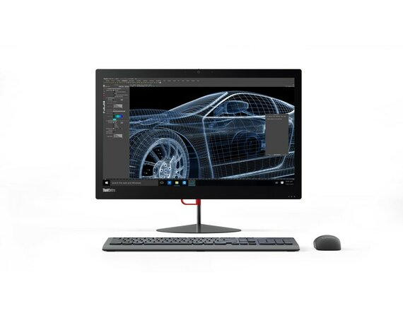 Lenovo ThinkCentre X1 AiO 10JX000HPB