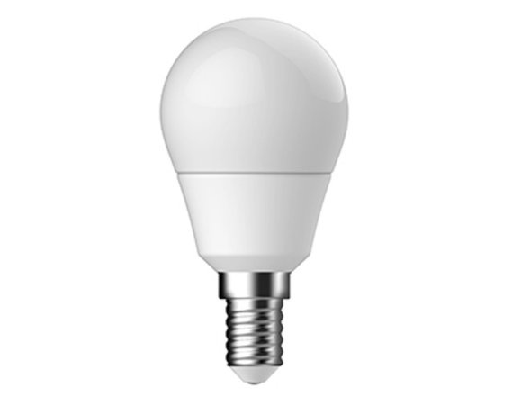 GE Lighting Żarówka LED E14 2700K 470lm 5.5W CRI>80
