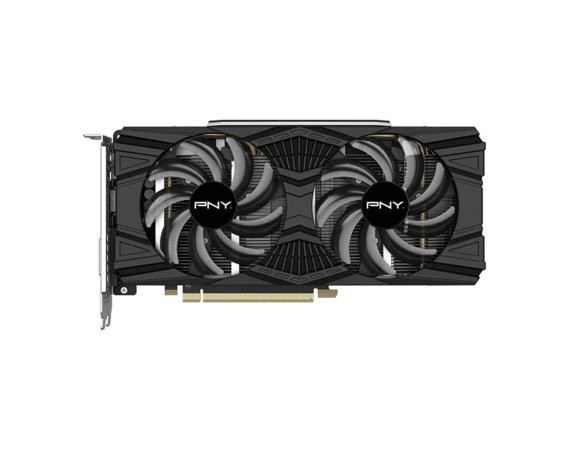 PNY Karta graficzna GeForce GTX1660 SUPER 6GB VCG16606SDFPPB