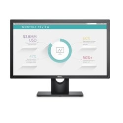 Dell Monitor 23 E2318H IPS LED  Full HD (1920x1080) /16:9/VGA/DP/3Y NBD