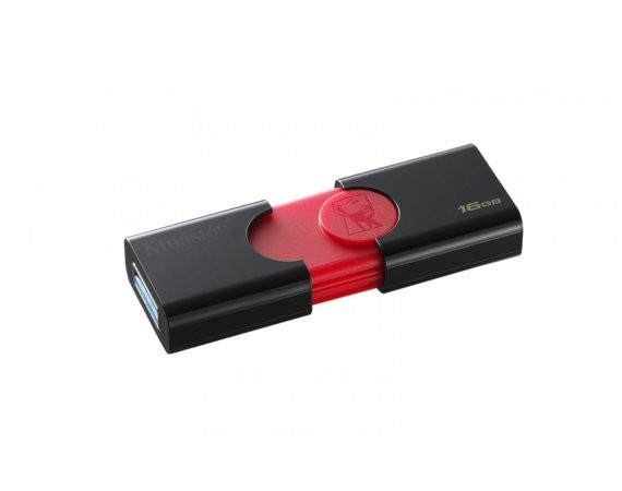 Kingston Pendrive Data Traveler 106 128GB 130MB/s