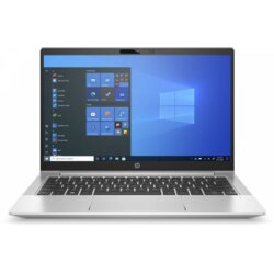HP Inc. Notebook 430 G8 i7-1165G7 512/16/W10P/13,3 2W1E9EA