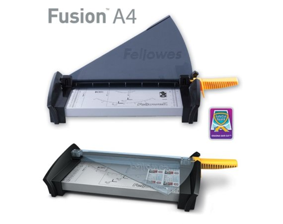 Fellowes Gilotyna Fusion A4                  5410801