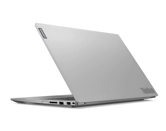 Lenovo Laptop ThinkBook 15 20RW0002PB W10Pro i5-10210U/8GB/256GB/INT/15.6 FHD/Mineral Grey/1YR CI