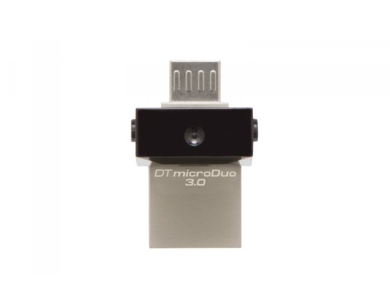 Kingston DataTraveler microDUO 32GB USB3/microUSB OTG