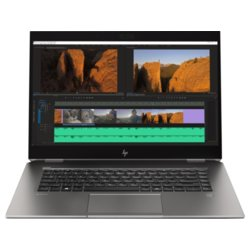 HP Inc. Notebook ZBook Studio G5 W10P i7-9750H/512/16  6TW41EA