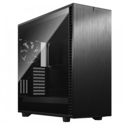 Fractal Design Obudowa Define XL Black TG Light Tint ATX