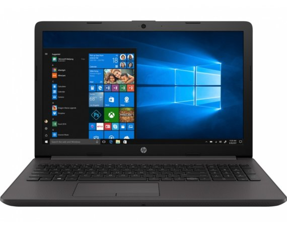 HP Inc. Notebook 250 G7 i3-8130U 15,6 256/8G/DVD/W10P  3C100EA