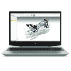 HP Inc. Laptop ZBook15v G5 4QH61EA