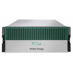 Hewlett Packard Enterprise Nimble Storage HF20 21TB 16Gb FC 2P 3Y4h 33797403