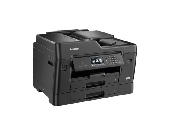 Brother MFP MFC-J3930DW A3/4in1/ADF_50/LAN/WLAN/LCD 9.3cm