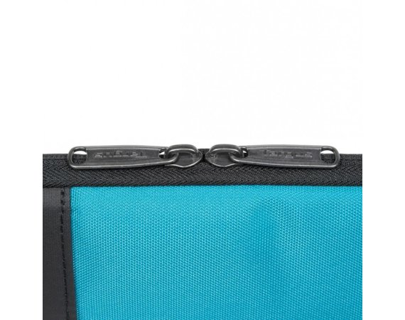 Targus Pulse 13-14'' Laptop Sleeve - Black/Atoll Blue