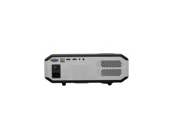 ART Projektor LED Z6000 HDMI USB 1280x800