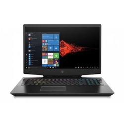 HP Inc. Notebook Omen 17-cb0004nw i7-9750H 512/16/W10H/17,3 7DV29EA