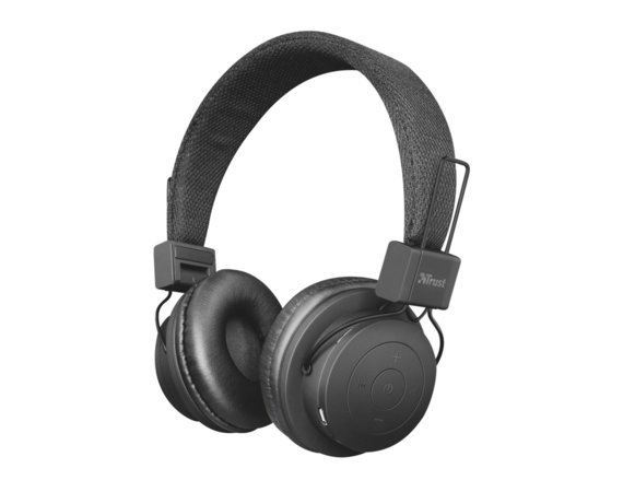Trust Leva Wireless Bluetooth Headphone