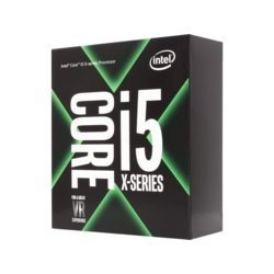 Intel CPU Core i5-7640X BOX 4.20GHz, LGA2066