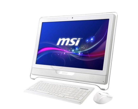 MSI Wind Top AE2211