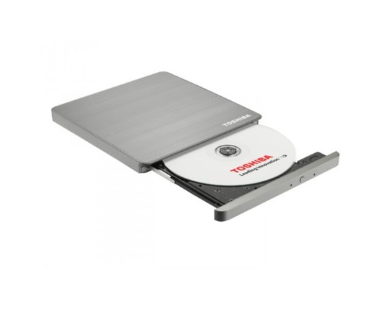 Toshiba TBA Portable Supermulti Drive - External USB 3.0