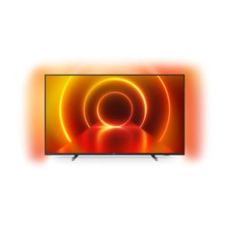 Philips Telewizor 58 cali LED 58PUS7805/12 SMART AMBILIGHT