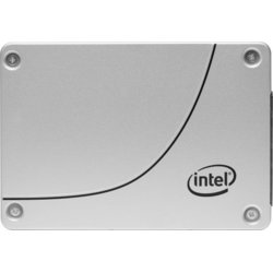 Intel Dysk SSD DC S4510 Series (960GB, 2.5in SATA 6Gb/s, 3D2, TLC) Generic Single Pack
