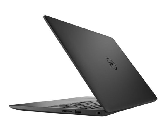 "Dell Notebook Inspiron 5570 Win10Pro i5-8250U/256GB/8GB/DVDRW/AMD Radeon 530/15.6""FHD/42WHR/Black/1Y NBD+1Y CAR"