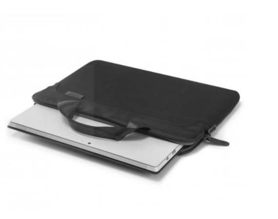 DICOTA Ultra Skin Plus PRO 11-11.6'' Black notebook/ultrabook/tablet