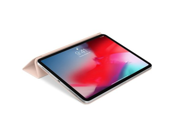 Apple Etui Smart Folio do 11 iPad Pro - piaskowy róż