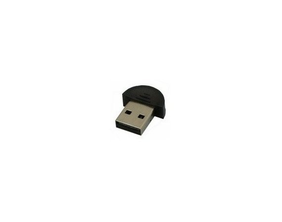 Elmak Micro Adapter USB Bluetooth v2.0 (3 Mb/s) SAVIO BT-02