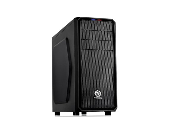 Thermaltake Versa H25 USB 3.0 (120mm), czarna
