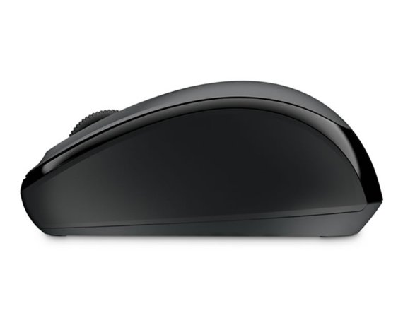 Microsoft Wireless Mobile Mouse 3500 Czarna - GMF-00042