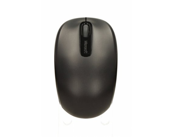 Microsoft Wireless Mobile Mouse 1850 Coal Black U7Z-00003
