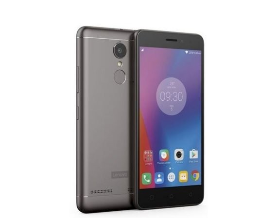 Lenovo K6 Note DS. Grey 3/32GB K53a48 Polkomtel