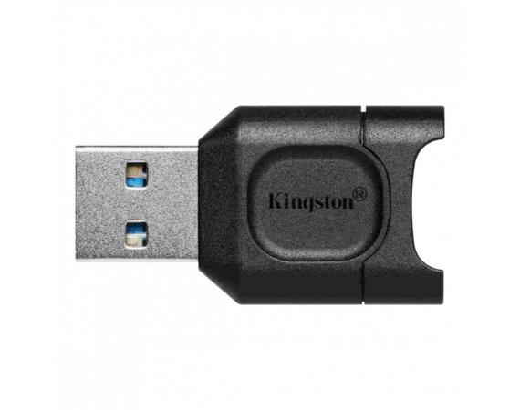 Kingston Czytnik kart MobileLite Plus USB 3.1 microSDHC/SDXC