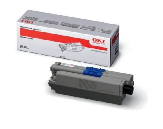 OKI Toner BLACK  7.0k  do C511/C531/MC562 44973508