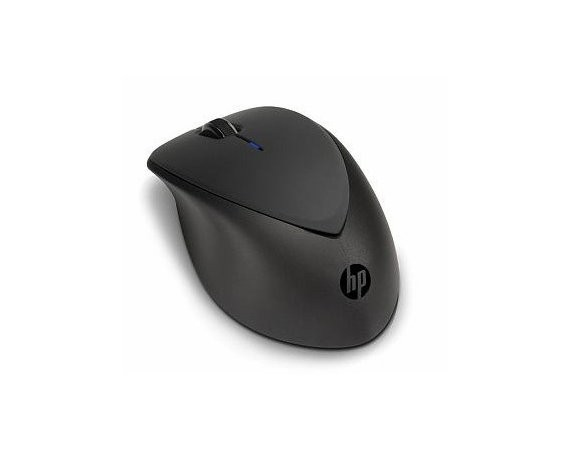 HP Inc. X4000b Bluetooth Mouse            H3T50AA