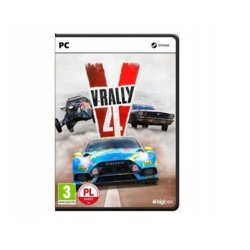 CD Projekt Gra PC V-Rally 4