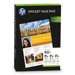 HP Inc. 951XL Value Pack CR712AE